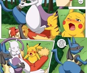 Pokemon Female Squad