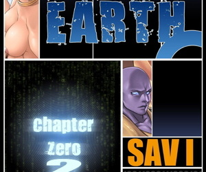 The Earth - Chapter Zero 1-2 - part 2