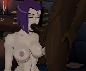::: Raven - part 2