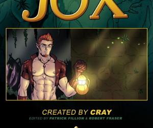 JOX - Treasure Hunter #1