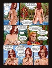 Orgies barbares - 04 - part 2