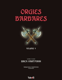Orgies barbares - 04