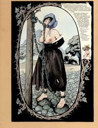 Marie-Gabrielle de Saint-Eutrope #01 - part 3