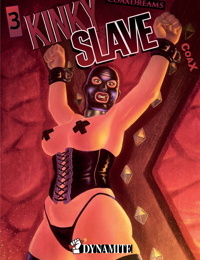 Kinky Slave #3