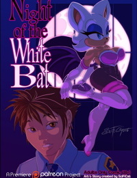 Night of The White Bat