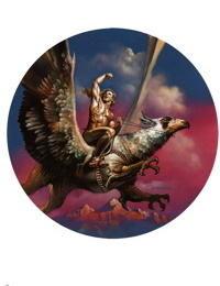 Art Fantastix #04 - The Art Boris Vallejo - part 2