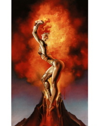 Art Fantastix #04 - The Art Boris Vallejo