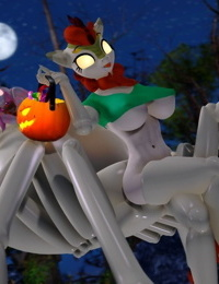 Spook-tober-fest - part 2