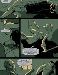 Vampire City - part 5