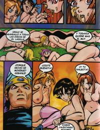 Las Chicas Superponedoras - part 2