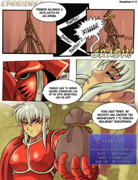 Eromugen - Chapter #1 - Eromugen - Capítulo #1