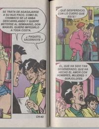 Chambeadoras 050 - part 3