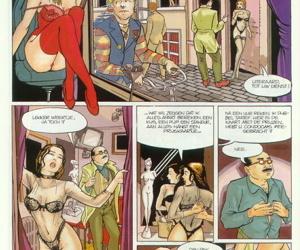 Rooie Oortjes Erotische Verhalen 1