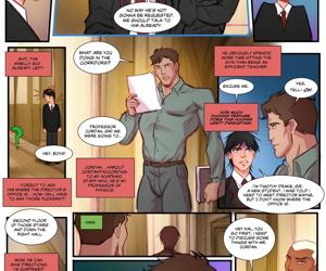 Gotham Acadamy Volume 1
