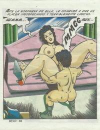Beso Negro 222 - part 2