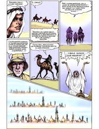 Solano López - Barreiro El Instituto III En el imperio de Shet - part 3