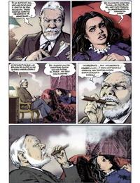 Solano López - Barreiro El Instituto III En el imperio de Shet