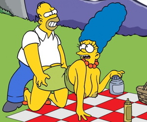 Homer And Marge