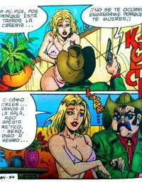 Bellas de Noche 179 - part 5