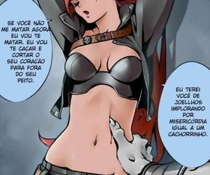 Rengar X Katarina - Portugues Brasil