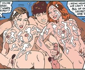 Super Secret Lovers