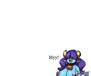 Milky Moo Sue