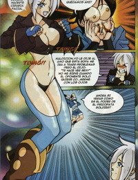 The Queen of Fighters 2001