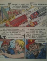 Las Chambeadoras 261 - part 2