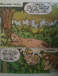 Las Chambeadoras 225 - part 2