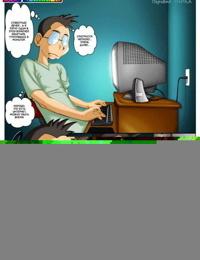 A Geeks Life - Жизнь компьютерного гения