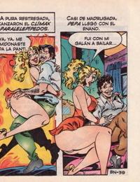 Bellas de noche 170 Spanish - part 2