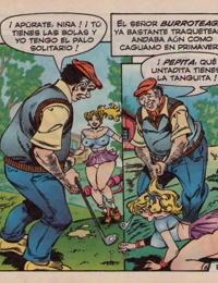 Bellas de noche 170 Spanish