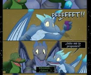 Dragons Hoard He Knew 2