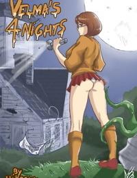 Velmas 4 Nights