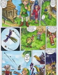 The Legend of Zelda The Wind Waker