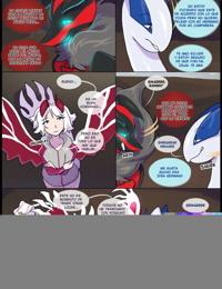 Silver Soul #4 - part 4