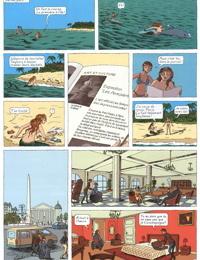La Sirène des Pompiers - part 5