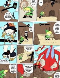 Zelda: Valoos Tale