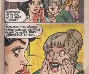 Las Chambeadoras 121 - part 2
