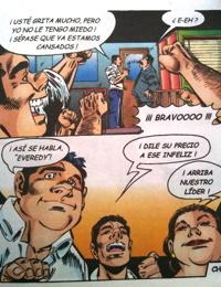 Las Chambeadoras 154 - part 2
