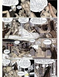 Les malheurs de Janice T2 - part 4
