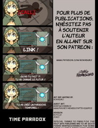 A Linkle to the Past - part 2