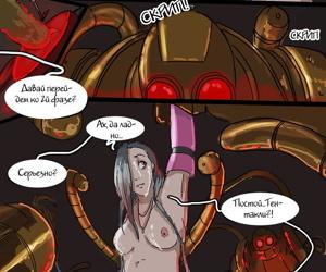 Jinx - Robot Rampage