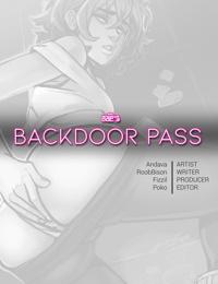 BACKDOOR PASS
