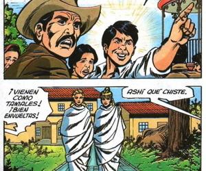 Las Chambeadoras 323 - part 4