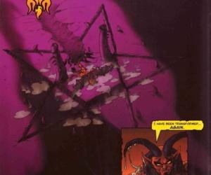 Demonic Lovemaking #5