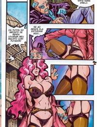 Las Chicas Super Ponedoras