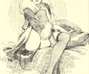 I Maestri Dell Eros 08 - Leone Frollo - I signori della notte - part 3