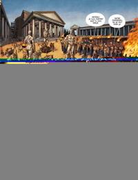Inguinis T01 - Lesclave du Panthéon