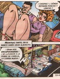 Chambeadoras 208-Spanish - part 3